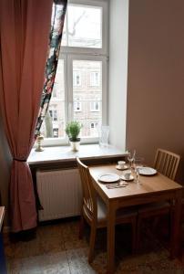 Apartament Piano Praga