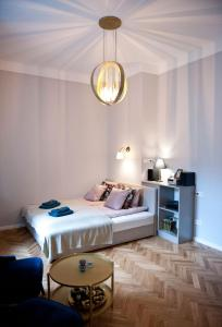 Apartament Piano Praga