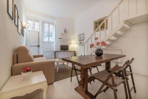 Al vicolo - cozy apartment in the heart of Rome - abcRoma.com