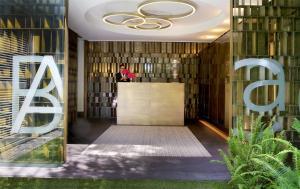 ABaC Restaurant Hotel Barcelona GL Monumento - Barcelona