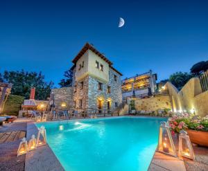 Hotel Petradi