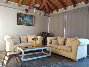 Alternative country house 10 minutes from Athens airport