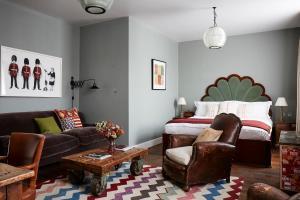 Artist Residence London (5 of 27)
