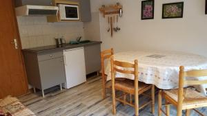 Appartement Perthuis