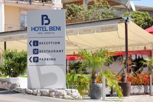 Hotel Beni