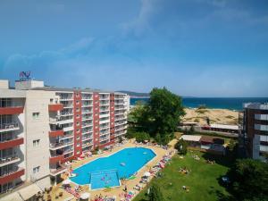 Курортный отель Fenix