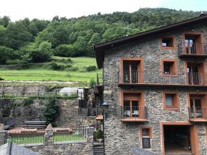 Casa Cabanes, Ordino