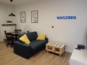 apartment Chocimska