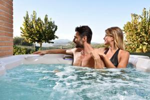 Borgobrufa Spa Resort (25 of 80)