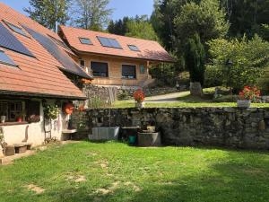 Accommodation in Les Adrets