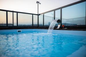 Best Western Plus Executive Hotel and Suites - AbcAlberghi.com