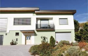 3 hvězdičkový apartmán Two-Bedroom Apartment in Passail Passail Rakousko