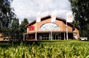 Medlefors Hotell&Konferens - Skellefteå