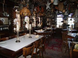 Zum Eichbaum, Guest houses  Hamburg - big - 25