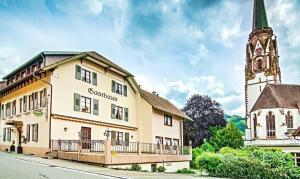 Akzent Hotel Kirchbuhl