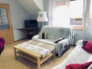 Apartamenty pokoje Ela