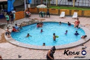 Keylas Hotel, Hotely  Ica - big - 10