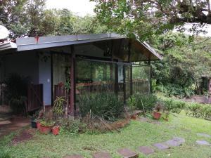 Casa de Toria, San Isidro