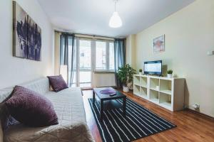 Apartament Niecała Prince Deluxe