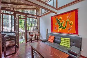 Villa # 2 - Luxury 1 Bed Villa - Private Garden, Cocles