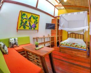 Villa # 3 - High End Studio Apartment, Cocles
