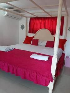 . Hotel Cumayasa