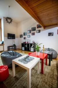 Secret Apartment Old Town Center Cracow Krakow