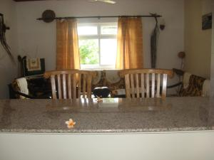 Butterfly Villas, Apartmanok  Grand'Anse Praslin - big - 5