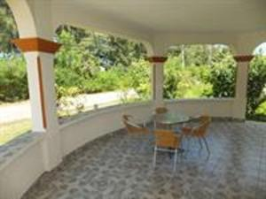 Butterfly Villas, Apartments  Grand'Anse Praslin - big - 13
