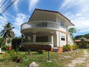 Butterfly Villas, Apartmanok  Grand'Anse Praslin - big - 1