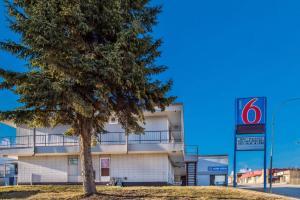 Motel 6-Fort St. John, BC