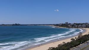 Beachfront Towers