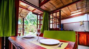 Villa# 6 Luxury Two Bed Villa - Private Garden, Cocles