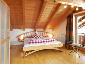 Ferienwohnungen Schwendinger, Apartments  Oberstdorf - big - 22