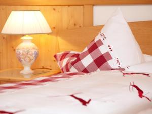 Ferienwohnungen Schwendinger, Apartments  Oberstdorf - big - 31