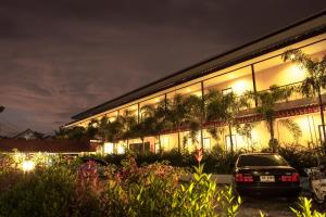 Phuket Airport Inn - Khok Kloi