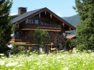 Ferienwohnungen Schwendinger, Apartments  Oberstdorf - big - 27
