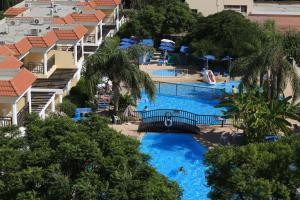 Jacaranda Hotel Apartments, Протарас