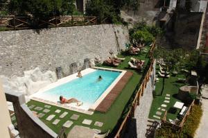 Amalfi Holiday Resort - AbcAlberghi.com