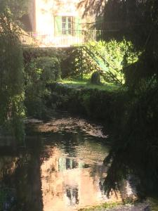 Moulin de Champrond - Sarthe