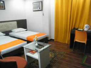 Hotel Crestwood, Hotels  Kalkutta - big - 25