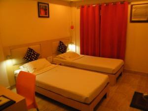 Hotel Crestwood, Hotels  Kalkutta - big - 26