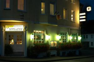 Hotel Nassauer Hof - Katzwinkel