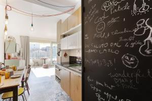 Bruce Apartment, Apartmány  Cannes - big - 10