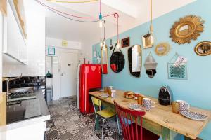Bruce Apartment, Апартаменты/квартиры  Канны - big - 7