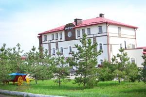 Kera Hotel - Grayvoron