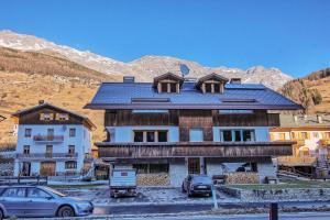 Family Chalet ski and trekking - AbcAlberghi.com