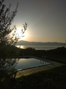 Sweet Retreat Achaia Greece