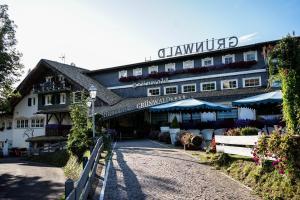 Hotel Relais Grünwald - Cavalese