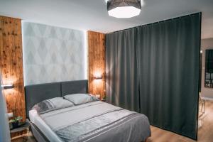 Vistula Terraces Apartment